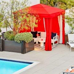 Отель Andaz West Hollywood Уэст-Голливуд детские мероприятия