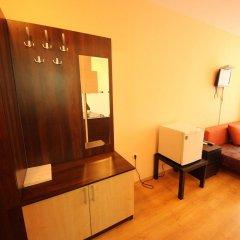 Апартаменты Menada Luxor Apartments комната для гостей фото 3