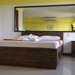 Отель SDR Mactan Serviced Apartments Филиппины, Лапу-Лапу - отзывы, цены и фото номеров - забронировать отель SDR Mactan Serviced Apartments онлайн ванная