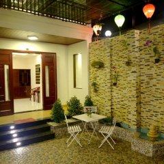 Отель Nuni Homestay Хойан