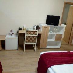 Отель Afrodita Dimitrovgrad Bulgaria Болгария, Димитровград - отзывы, цены и фото номеров - забронировать отель Afrodita Dimitrovgrad Bulgaria онлайн удобства в номере фото 2