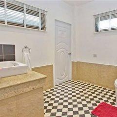Отель Villa Jovani ванная