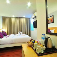 Win Long Place Hotel And Serviced Apartment в номере