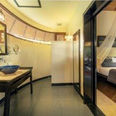 Отель Lanta Cha-Da Beach Resort & Spa Ланта ванная