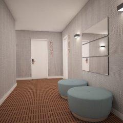 Masa Hotel 5 de Outubro ванная