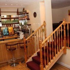 Elysee Hotel гостиничный бар