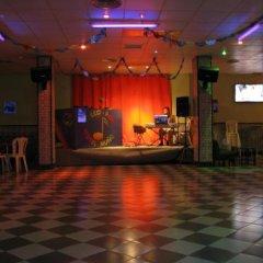 Hotel Muñoz развлечения
