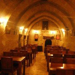 Cappadocia Antique Gelveri Cave Hotel Турция, Гюзельюрт - отзывы, цены и фото номеров - забронировать отель Cappadocia Antique Gelveri Cave Hotel онлайн питание фото 3