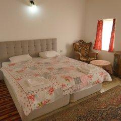 Отель Ali Baba's Guesthouse комната для гостей фото 3