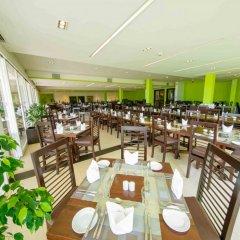 Отель Citrus Waskaduwa питание фото 3