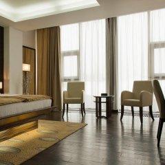 International Hotel Sayen 4* Стандартный номер с двуспальной кроватью фото 6