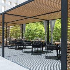 Отель Le Royal Meridien Abu Dhabi фото 5