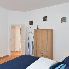 Отель B&B Impasse Pitchoune Бельгия, Брюссель - отзывы, цены и фото номеров - забронировать отель B&B Impasse Pitchoune онлайн удобства в номере