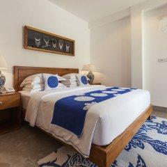 Отель Yara Galle Fort комната для гостей фото 3