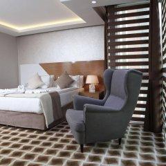 Way Hotel Турция, Измир - отзывы, цены и фото номеров - забронировать отель Way Hotel онлайн комната для гостей фото 4