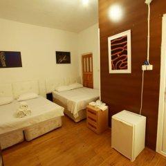 Cirali Hotel комната для гостей