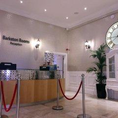Отель Barkston Rooms Earl's Court (formerly Londonears Hostel) Великобритания, Лондон - 5 отзывов об отеле, цены и фото номеров - забронировать отель Barkston Rooms Earl's Court (formerly Londonears Hostel) онлайн спа