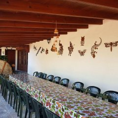 Отель Finca El Picacho спа