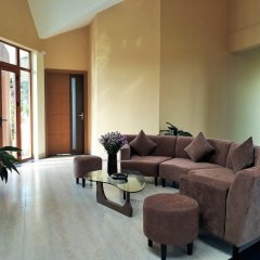 Отель Hamya Hotsprings and Resort комната для гостей фото 3