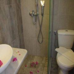 Iris Boutique Hotel ванная фото 2