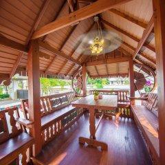 Отель Villas In Pattaya Green Residence Jomtien Beach Паттайя фото 10