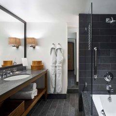 Отель Park Hyatt Washington ванная фото 2