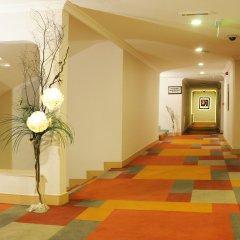 SV Business Hotel Diyarbakir Диярбакыр интерьер отеля фото 3