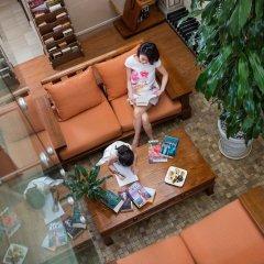 Silk Path Hotel Hanoi развлечения