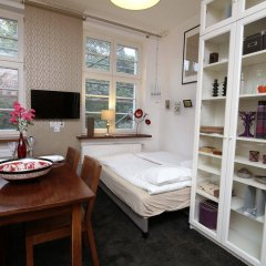 Апартаменты Rent a Flat Apartments - Ogarna St. Гданьск комната для гостей фото 5