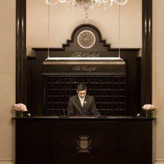 Отель The Carlyle, A Rosewood Hotel США, Нью-Йорк - отзывы, цены и фото номеров - забронировать отель The Carlyle, A Rosewood Hotel онлайн фото 4