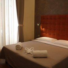 Отель La Madonnina Италия, Милан - 1 отзыв об отеле, цены и фото номеров - забронировать отель La Madonnina онлайн комната для гостей фото 5