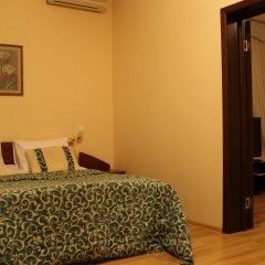 Гостиница Купеческий Дом комната для гостей фото 3