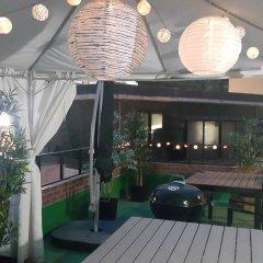 Отель Eden Guest House (이든 게스트하우스) Сеул фото 2