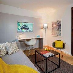 Отель Rössli Швейцария, Цюрих - отзывы, цены и фото номеров - забронировать отель Rössli онлайн комната для гостей фото 4