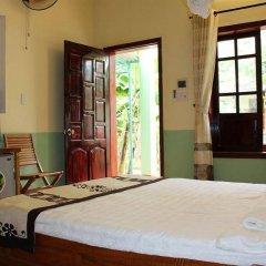 Отель Cam Chau Homestay комната для гостей фото 2