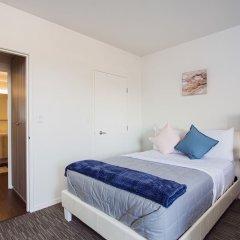 Отель New Urban Downtown LA Luxury Apartment США, Лос-Анджелес - отзывы, цены и фото номеров - забронировать отель New Urban Downtown LA Luxury Apartment онлайн комната для гостей