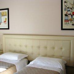 Отель Villa Quiete Монтекассино комната для гостей фото 3