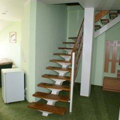 Hotel D'Angelo удобства в номере