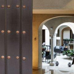 Отель Posada Del Lucero Испания, Севилья - отзывы, цены и фото номеров - забронировать отель Posada Del Lucero онлайн фитнесс-зал