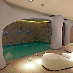 Отель I Monasteri Golf Resort Сиракуза спа