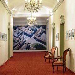 Hotel Ala D'Oro Милан интерьер отеля фото 2