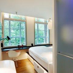 Отель citizenM Amstel Amsterdam Нидерланды, Амстердам - отзывы, цены и фото номеров - забронировать отель citizenM Amstel Amsterdam онлайн ванная