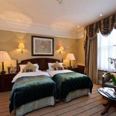 Отель The Colonnade комната для гостей фото 3