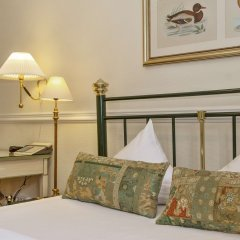 Best Western Hotel Knudsens Gaard удобства в номере фото 2