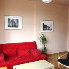 Отель St Christophers Inn Berlin комната для гостей фото 3