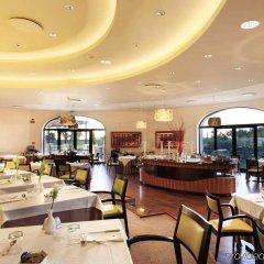 Отель Doubletree By Hilton Acaya Golf Resort Верноле питание