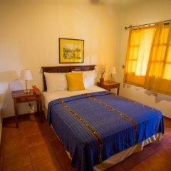 Отель Don Udos Гондурас, Копан-Руинас - отзывы, цены и фото номеров - забронировать отель Don Udos онлайн сейф в номере