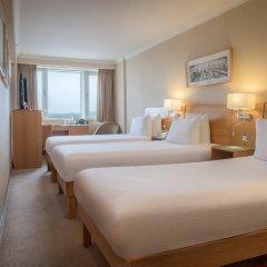 Отель Hilton London Metropole комната для гостей фото 2