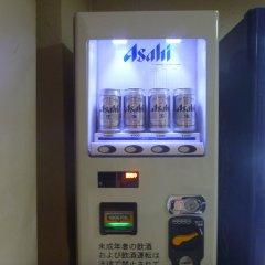 Отель New Tochigiya Япония, Токио - отзывы, цены и фото номеров - забронировать отель New Tochigiya онлайн банкомат фото 2
