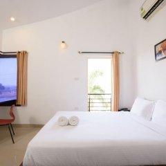 Отель Mariaariose - Melody Of The Sea Индия, Мармагао - отзывы, цены и фото номеров - забронировать отель Mariaariose - Melody Of The Sea онлайн комната для гостей фото 3